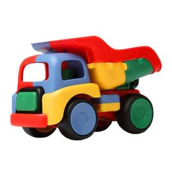 ساختنی آی توی طرح کامیون هارد باکس کد DoBe D-07