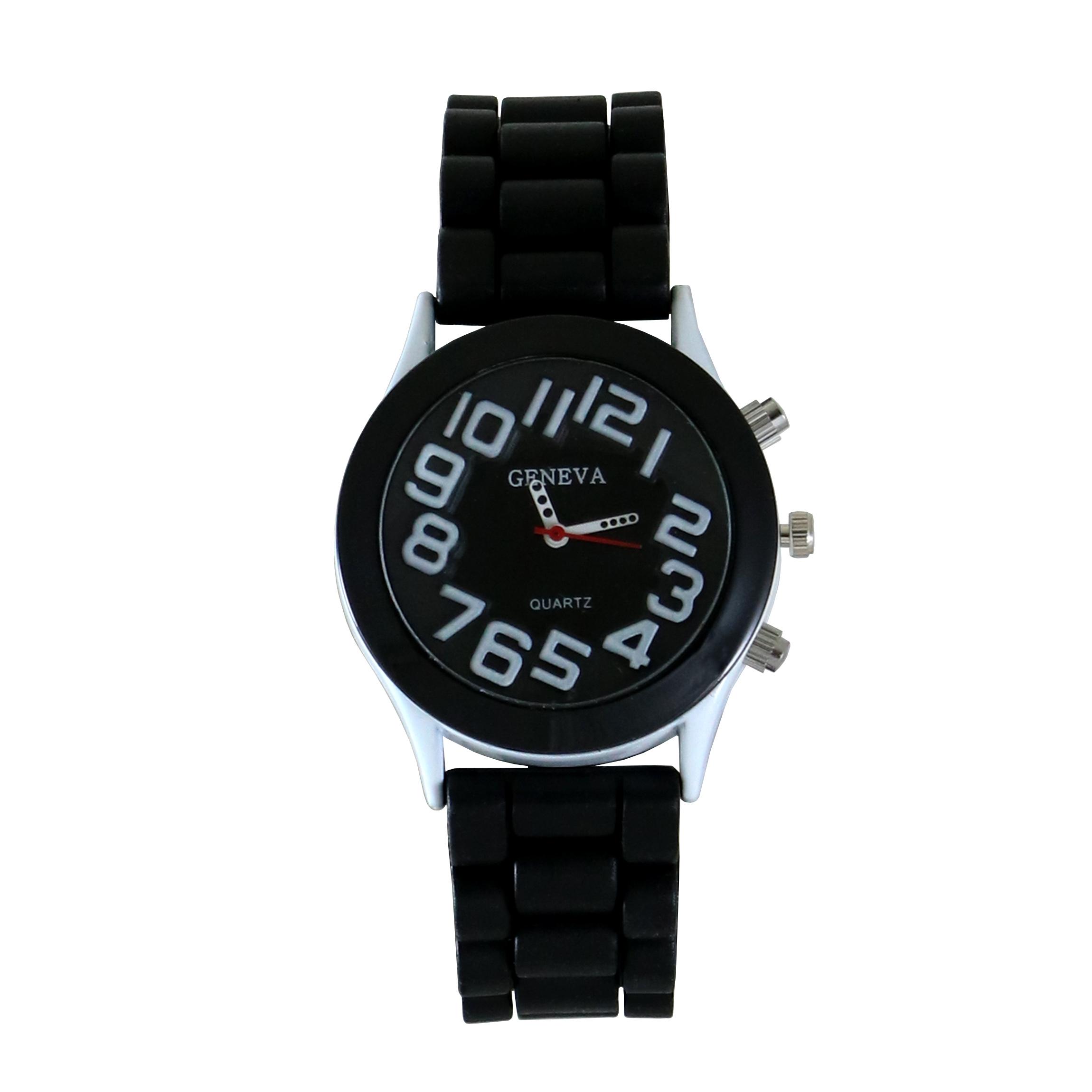 ساعت مچی عقربه ای زنانه جنوا کد mw849