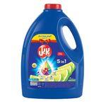 مایع ظرفشویی پریل مدل Lemon حجم 3.75 لیتر thumb