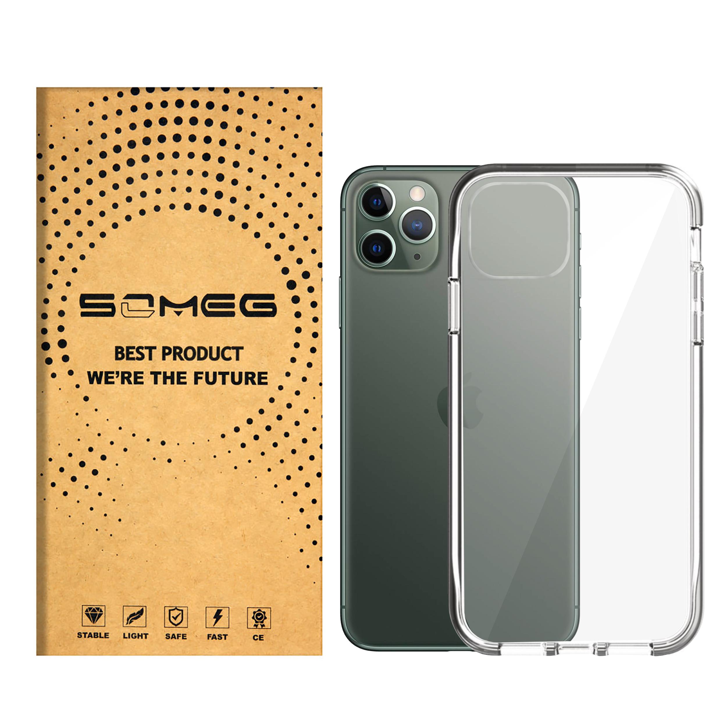 کاور  سومگ مدل SMG-E11 مناسب برای گوشی موبایل اپل iPhone 11 Pro Max              ( قیمت و خرید)