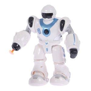 ربات اسباب بازی مدل پلیس کد 0820