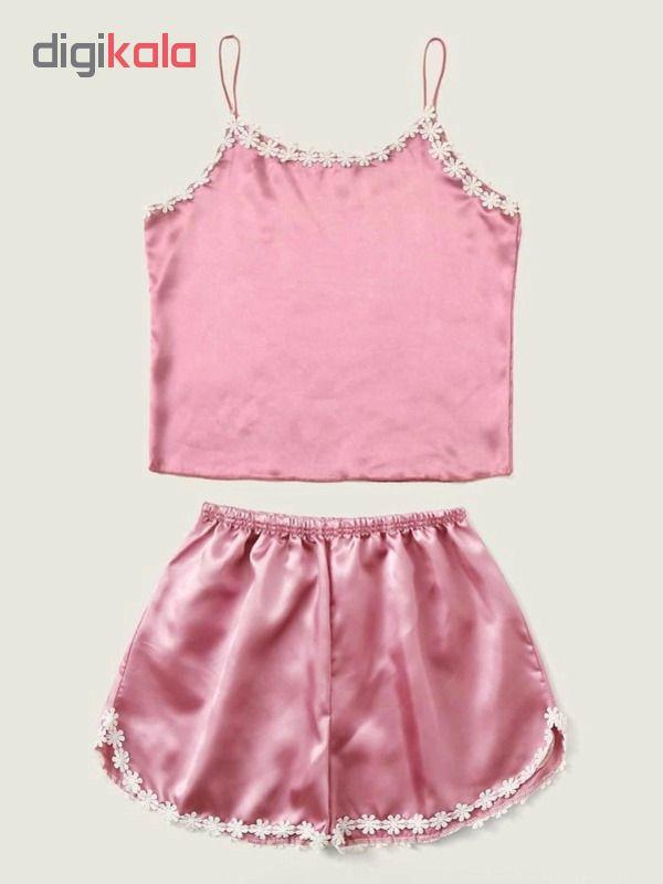 لباس خواب زنانه کد 01-T-871