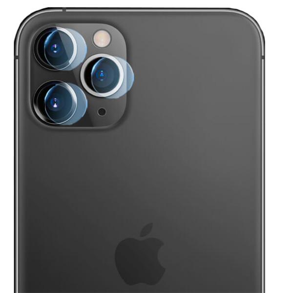 محافظ لنز دوربین باسئوس مدل SGAPIP-JT02 مناسب برای گوشی موبایل اپل Iphone 11 Pro/11 Pro Max