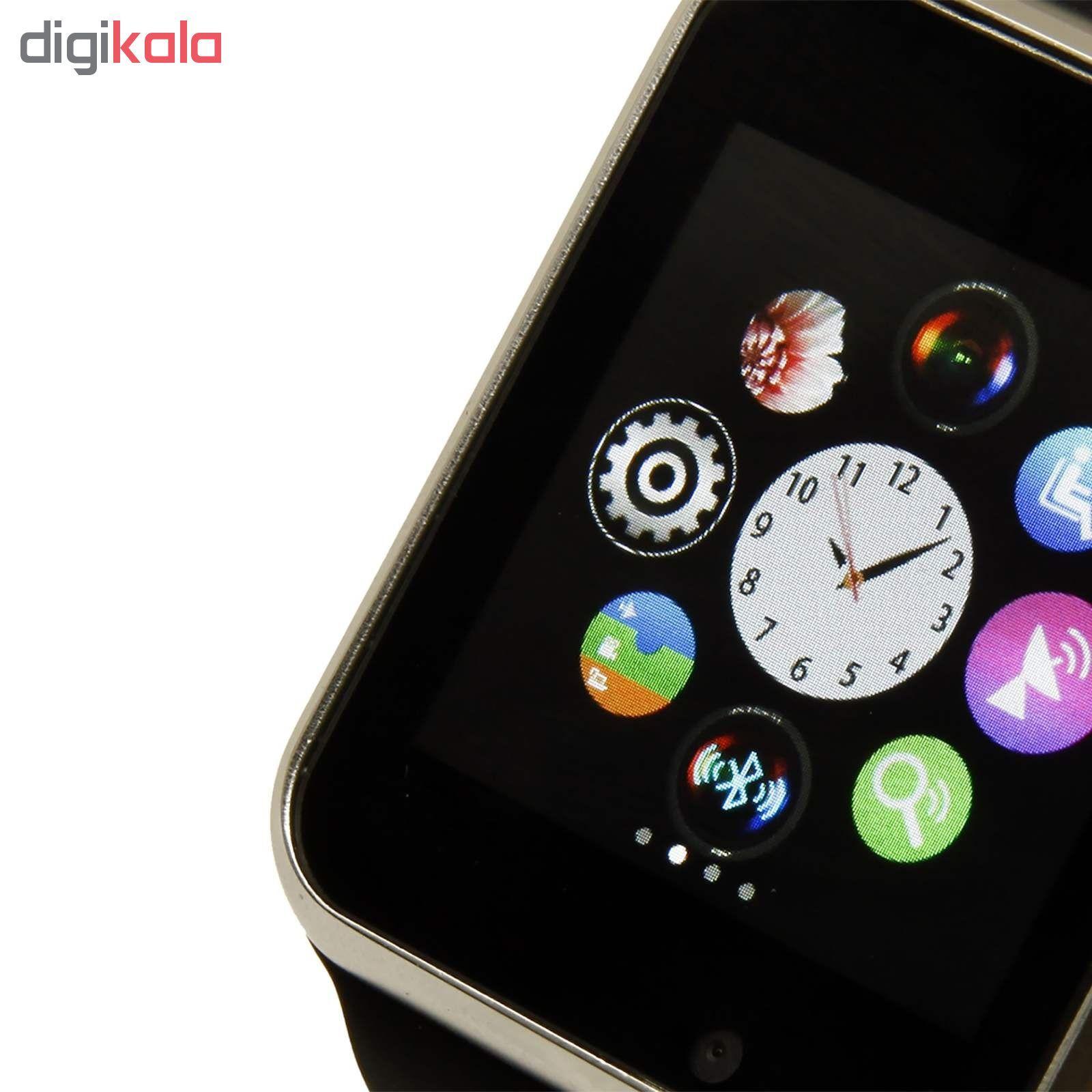 ساعت هوشمند مودیو مدل MW01  main 1 1