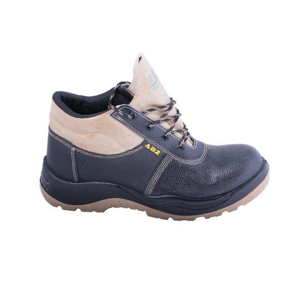 کفش ايمنی ای بی زد مدل SB02BKTN