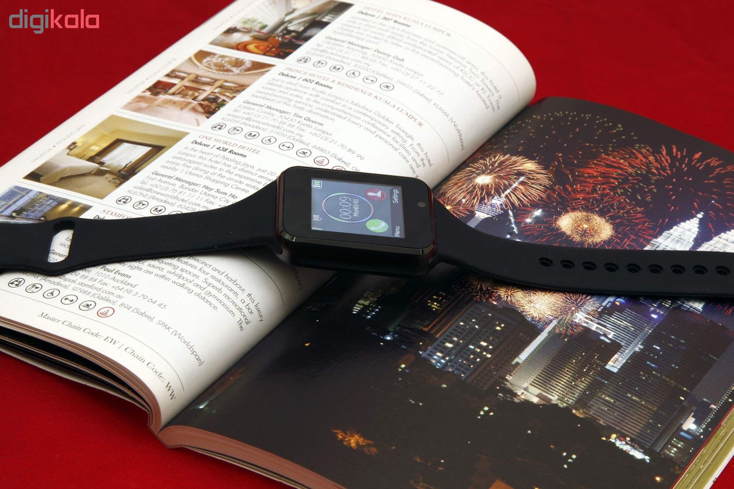 ساعت هوشمند مودیو مدل MW01  main 1 18