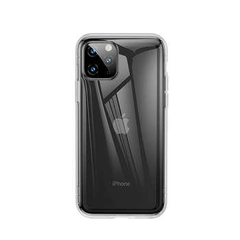 کاور باسئوس مدل ARAPIPH65S-SF02 مناسب برای گوشی موبایل اپل iPhone 11 Pro Max