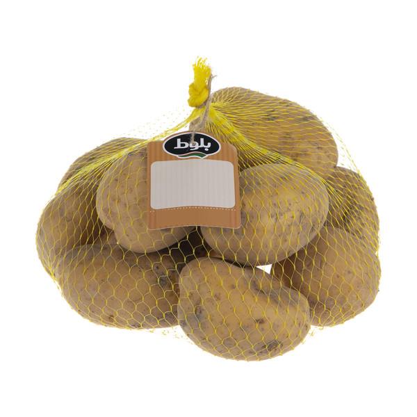 سیب زمینی بلوط - 2 کیلوگرم