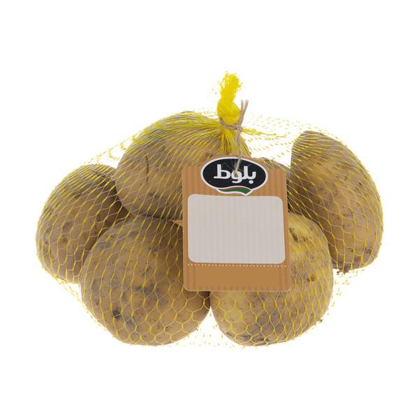 سیب زمینی بلوط - 1 کیلوگرم