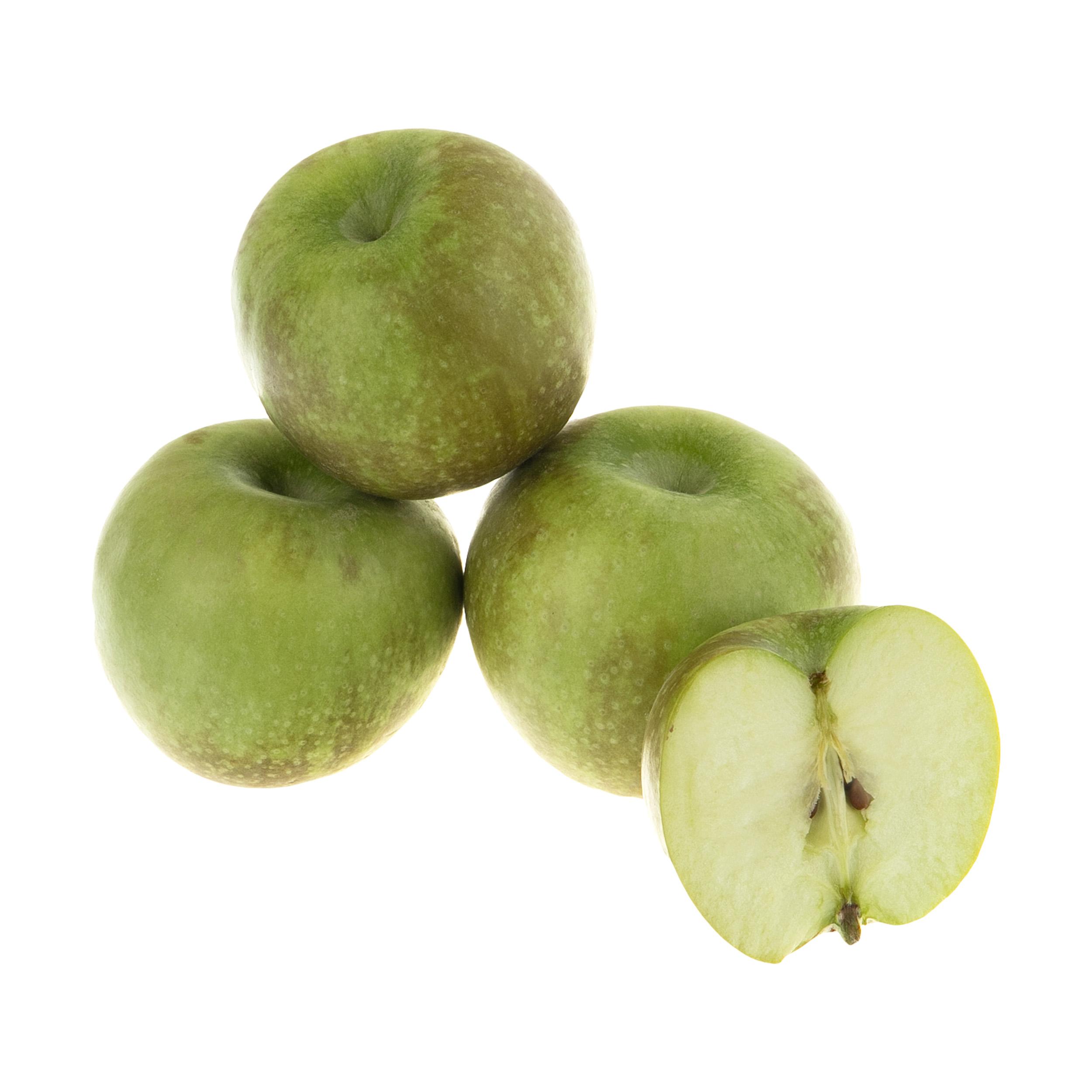 سیب سبز درجه 1 بلوط - 1 کیلوگرم