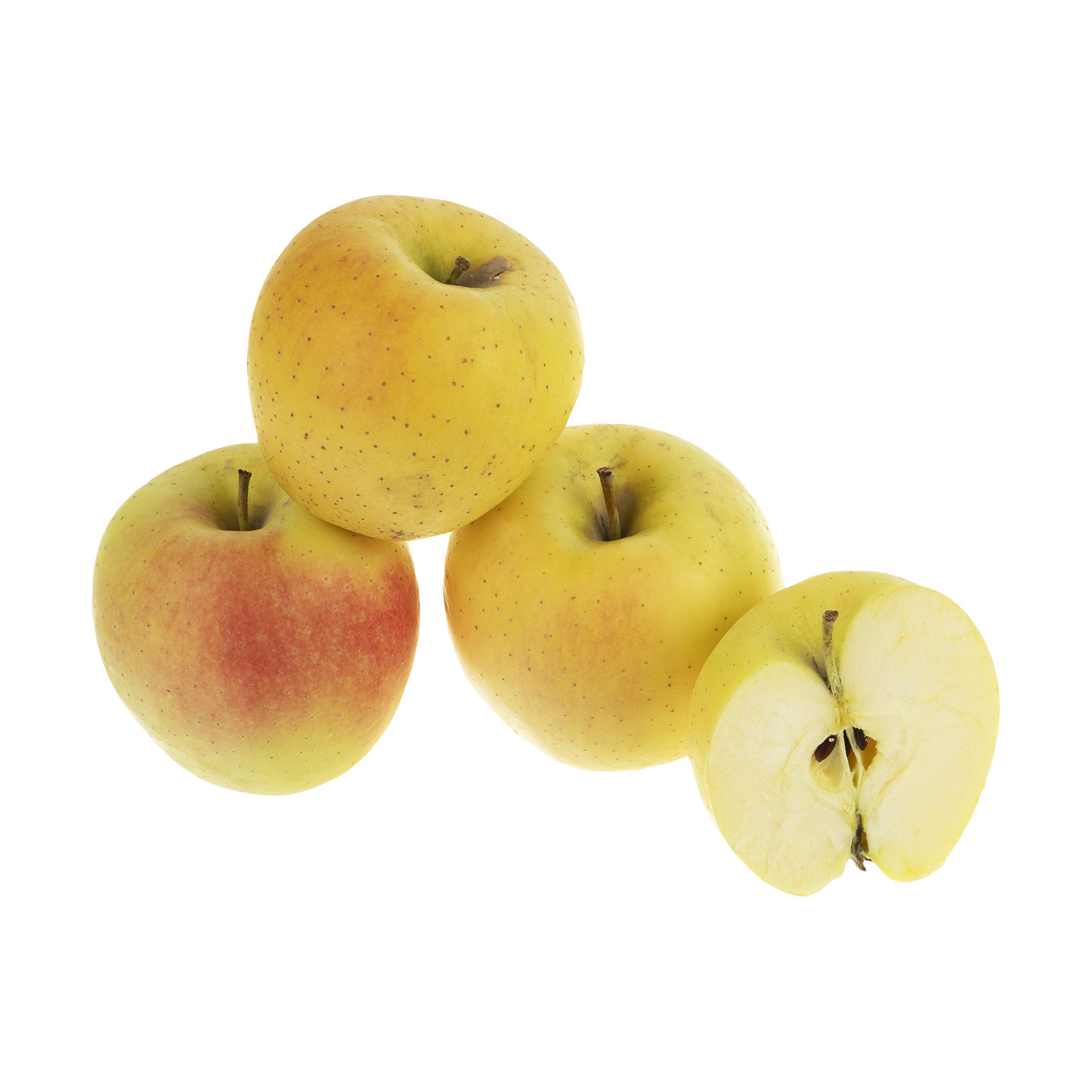 سیب زرد درجه یک بلوط - 1 کیلوگرم