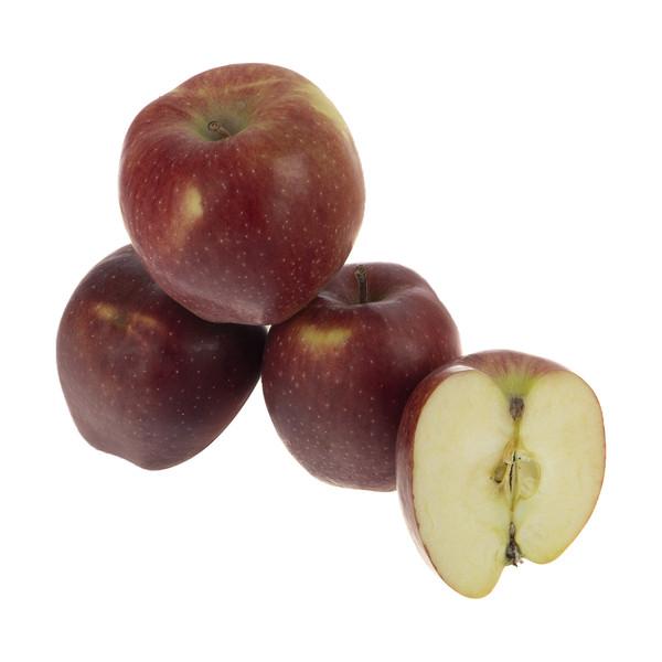 سیب قرمز درجه یک بلوط - 1 کیلوگرم