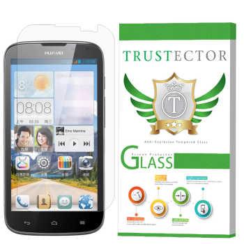 محافظ صفحه نمایش تراستکتور مدل GLS مناسب برای گوشی موبایل هوآوی Ascend G610