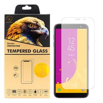 محافظ صفحه نمایش گلدن ایگل مدل GLC-X1 مناسب برای گوشی موبایل سامسونگ Galaxy J6