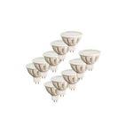 لامپ ال ای دی 5 وات مدل AB10 پایه GU5.3 بسته 10 عددی thumb
