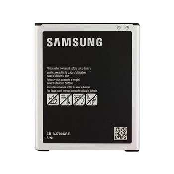 باتری موبایل مدل EB-BJ700CBE ظرفیت 3000 میلی آمپر ساعت مناسب برای گوشی موبایل سامسونگ Galaxy J7