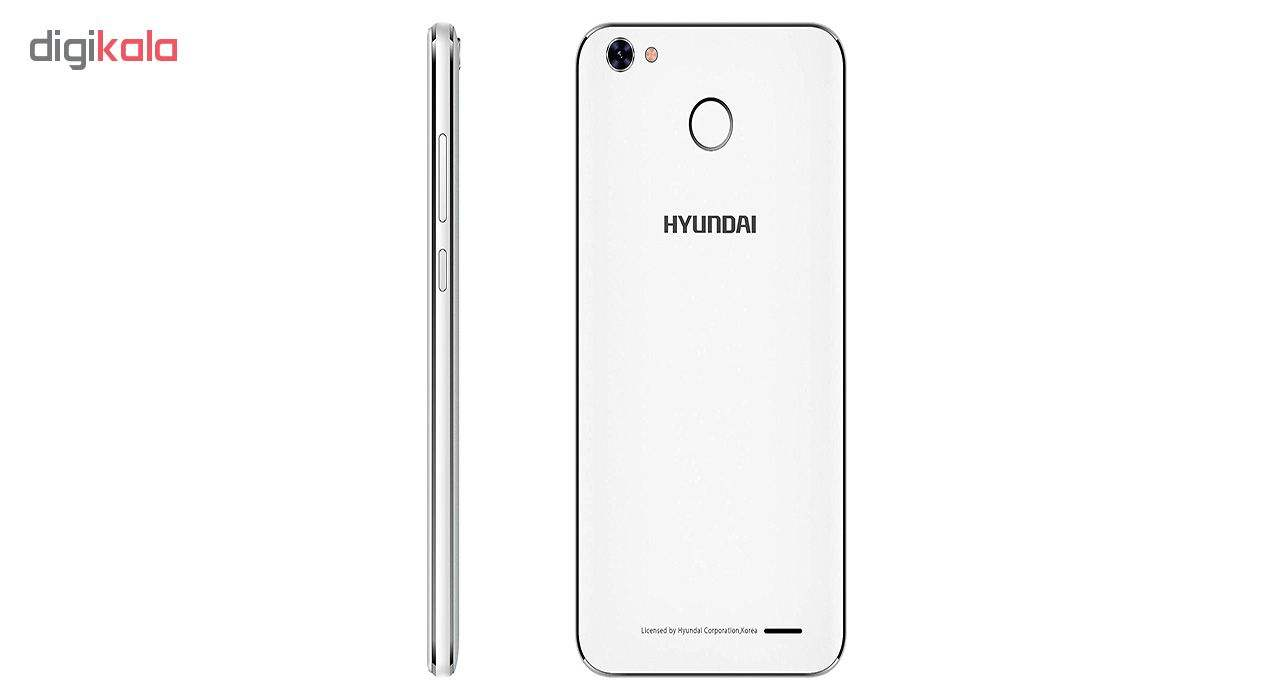 گوشی موبایل هیوندای مدل seoul 5 دو سیمکارت main 1 8