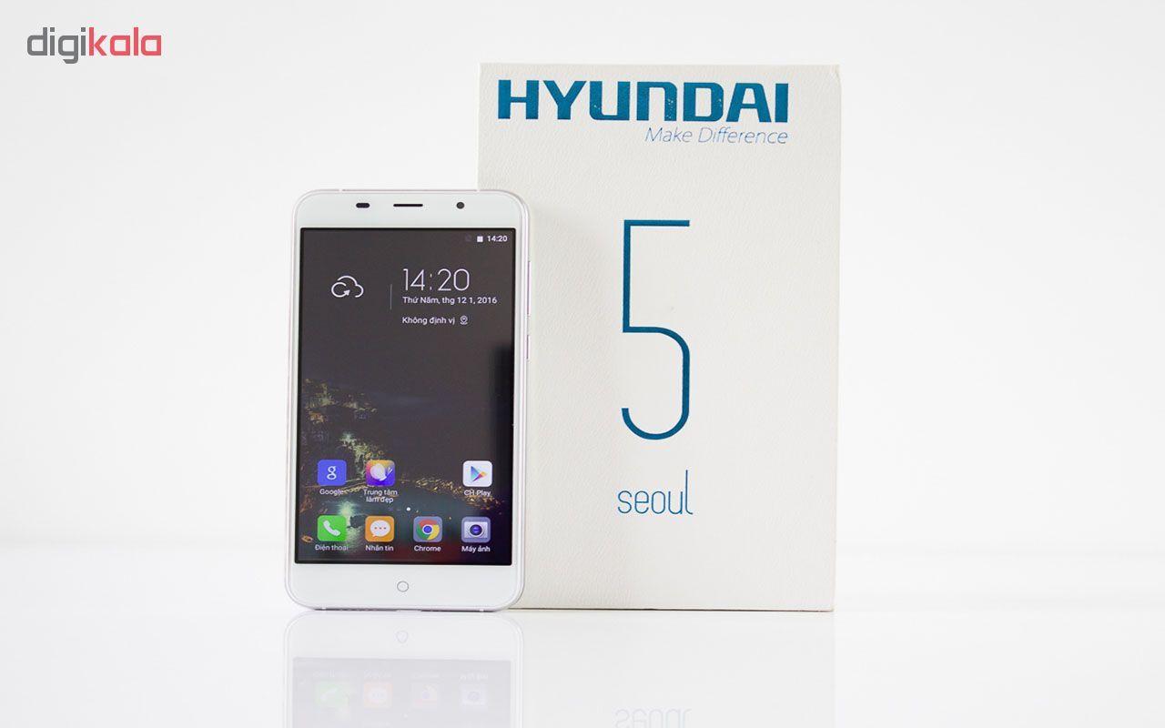 گوشی موبایل هیوندای مدل seoul 5 دو سیمکارت main 1 10