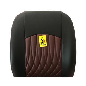 روکش صندلی خودرو جلوه مدل bg14 مناسب برای دنا
