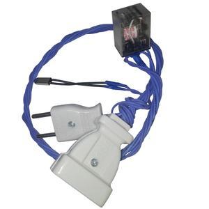 محافظ حرارتی پمپ آب مدل 60NO