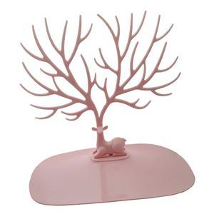 آویز زیور آلات مدل شاخ گوزن 2020