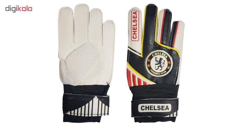 دستکش دروازه بانی مدل Chelsea