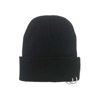 کلاه بافتنی کد M222
