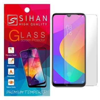 محافظ صفحه نمایش سیحان مدل CLT مناسب برای گوشی موبایل  شیائومی mi A3