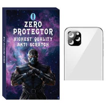 محافظ لنز دوربین مدل MZ-01 مناسب برای گوشی موبایل اپل Iphone 11 Pro