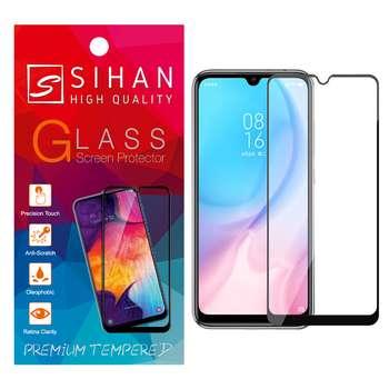 محافظ صفحه نمایش سیحان مدل FG مناسب برای گوشی موبایل شیائومی mi A3