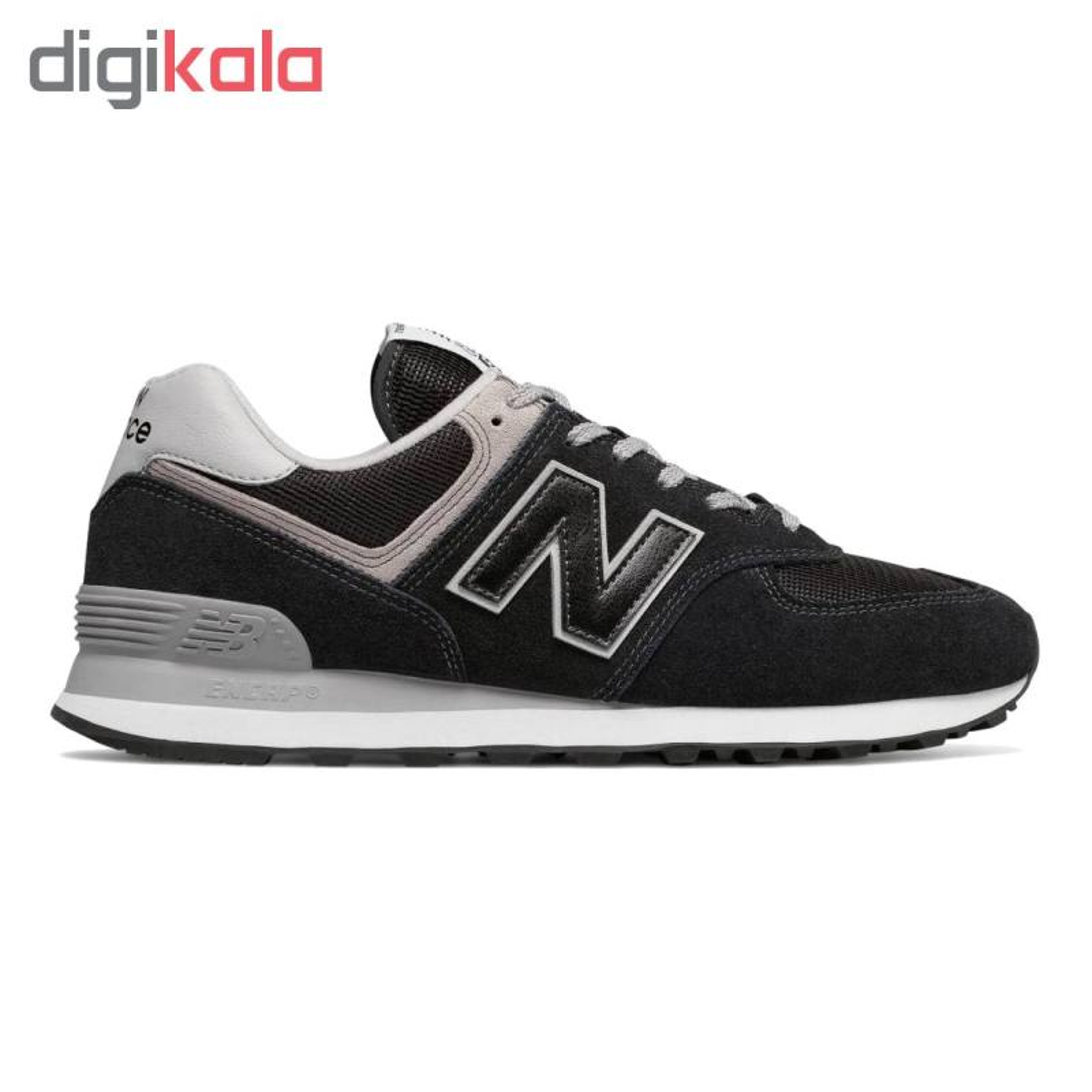 کفش مخصوص پیاده روی مردانه نیو بالانس کد ML574EGK