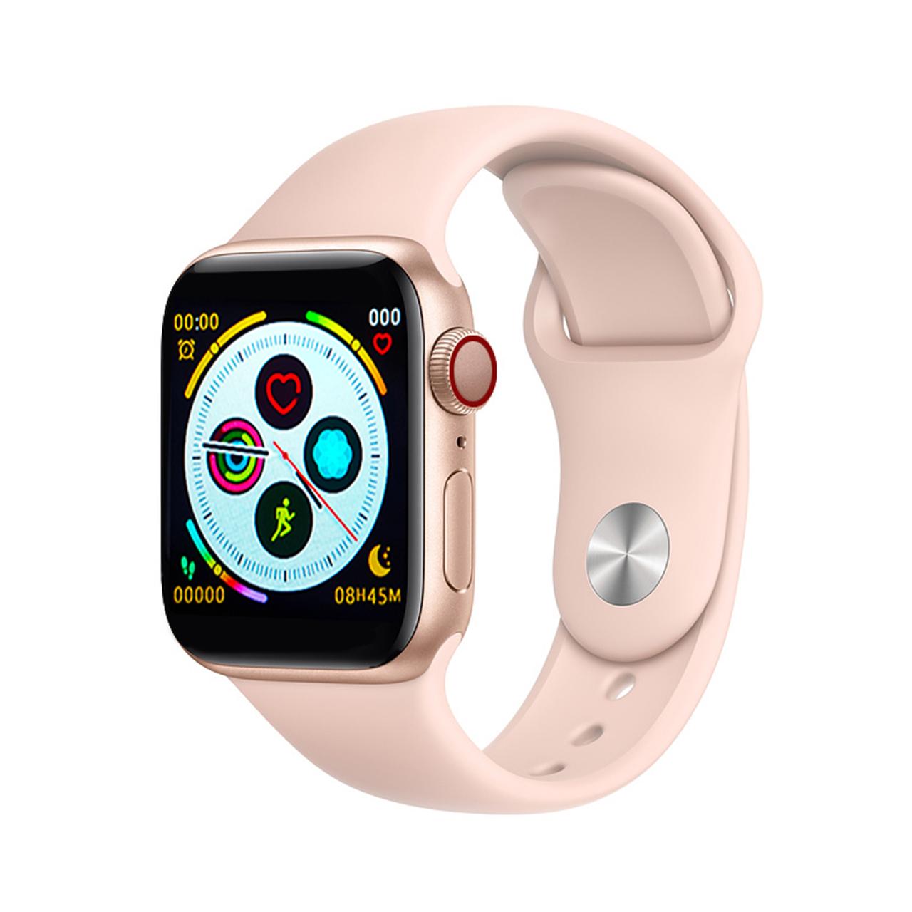 ساعت هوشمند گیفت کالکشن مدل IWO Plus 40M