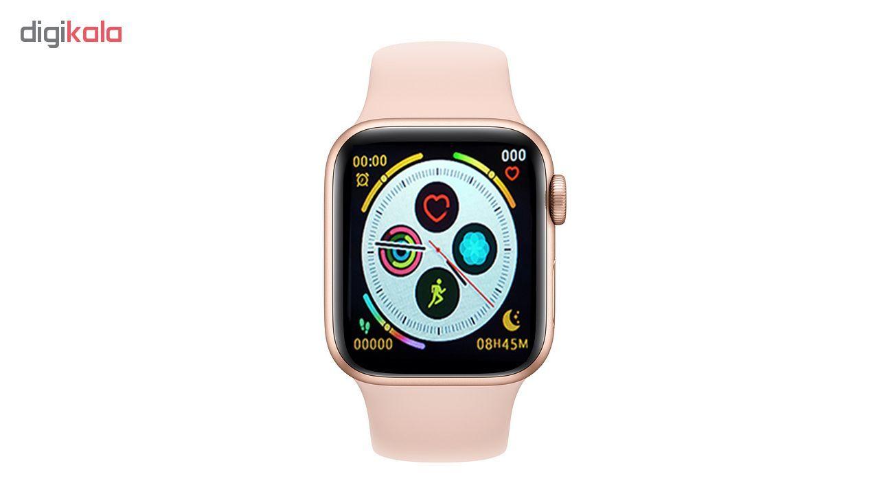 ساعت هوشمند گیفت کالکشن مدل IWO Plus 40M main 1 1