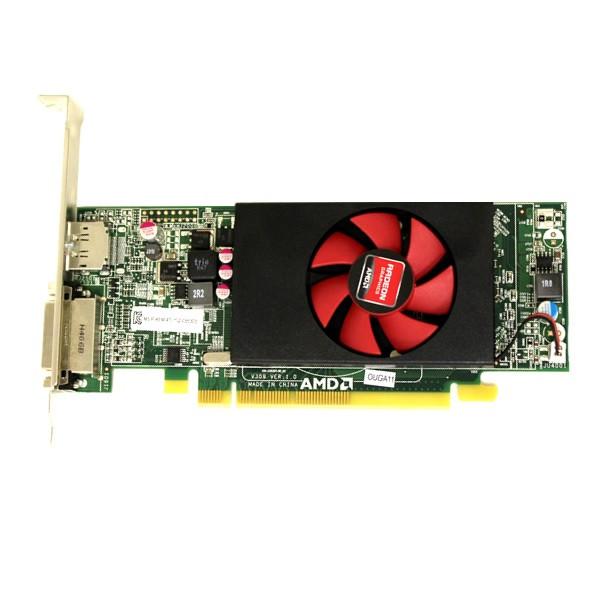 کارت گرافیک ای ام دی مدل Radeon HD R5 240