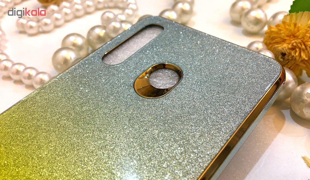 کاور مدل SRSK-1مناسب برای گوشی موبایل هوآوی P30 Lite