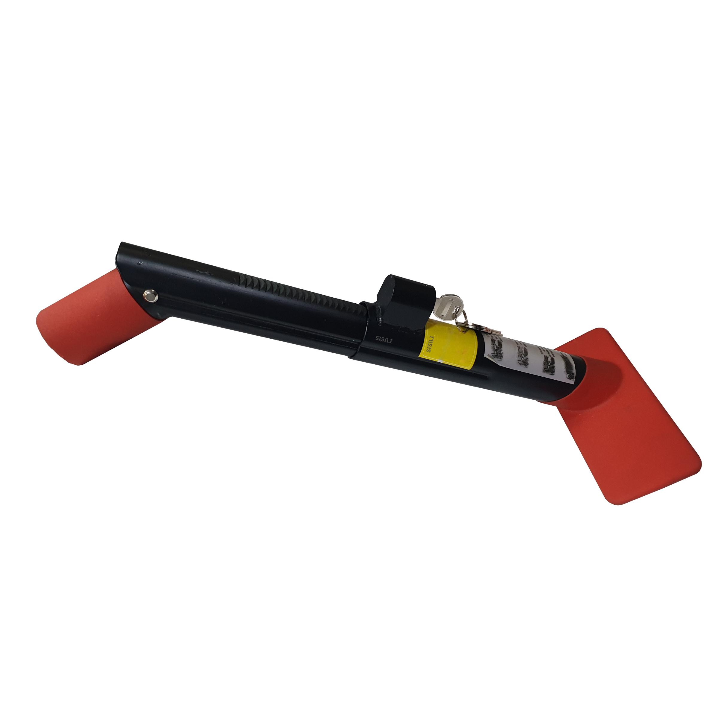 قفل سه کاره ترمز دستی و دنده و پنل  سیسیلی مدل YP03