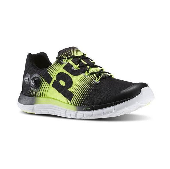 کفش مخصوص دویدن مردانه ریباک مدل Zpump Fusion کد M47888 -  - 1