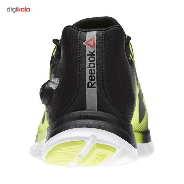 کفش مخصوص دویدن مردانه ریباک مدل Zpump Fusion کد M47888 -  - 3