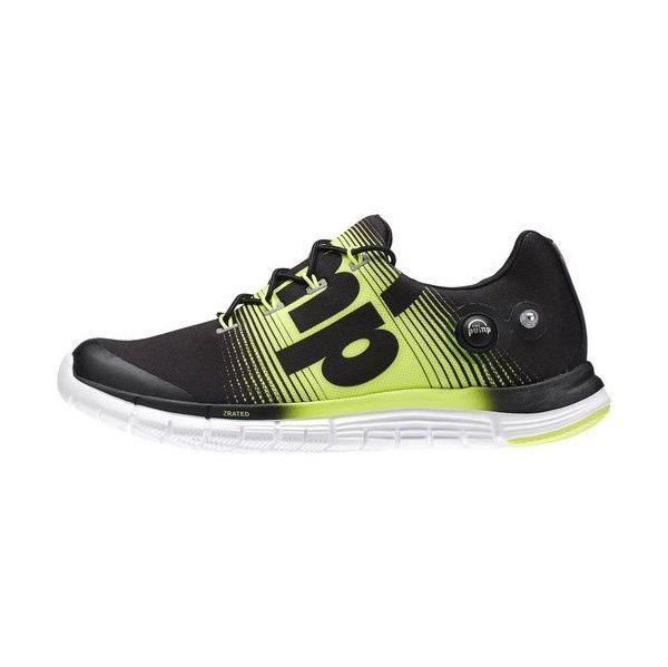 کفش مخصوص دویدن مردانه ریباک مدل Zpump Fusion کد M47888 -  - 4