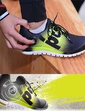 کفش مخصوص دویدن مردانه ریباک مدل Zpump Fusion کد M47888 -  - 7