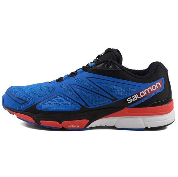 خرید                     کفش مخصوص دویدن مردانه سالومون مدل X-Scream 3D کد 371284