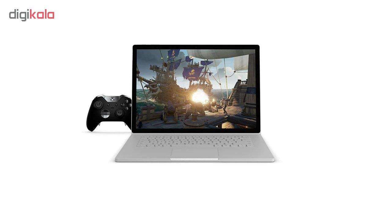 لپ تاپ 15 اینچی مایکروسافت مدل Surface Book 2- C main 1 9