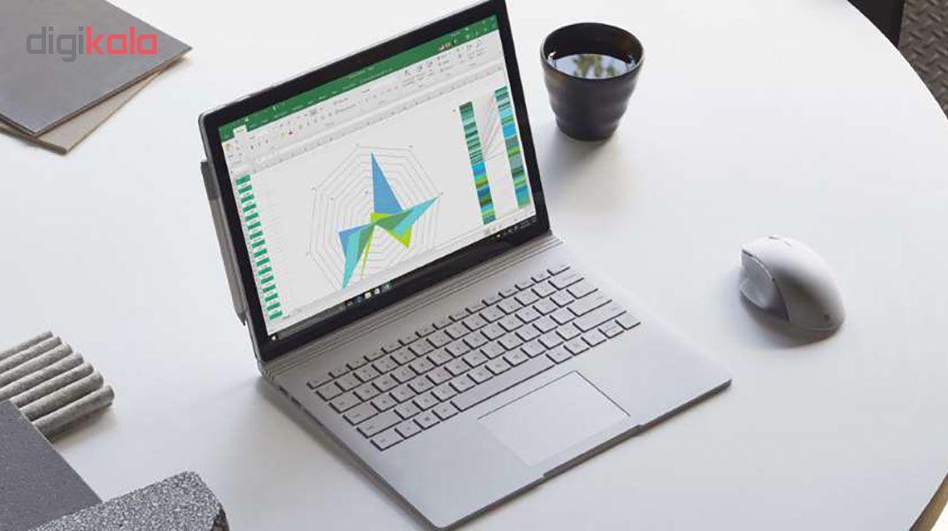 لپ تاپ 15 اینچی مایکروسافت مدل Surface Book 2- C main 1 10