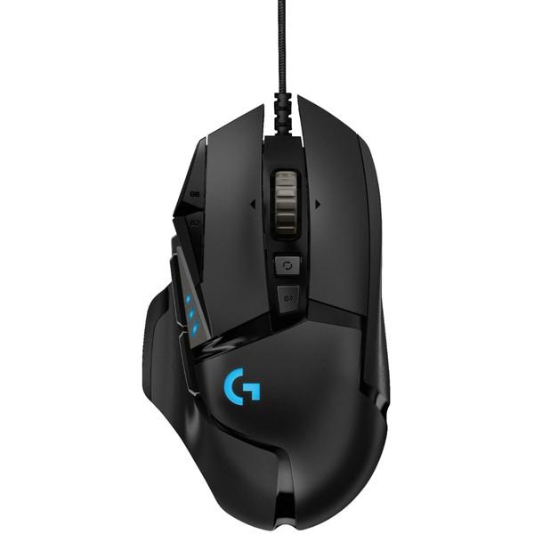 ماوس مخصوص بازی لاجیتک مدل G502 Hero Play Advanced