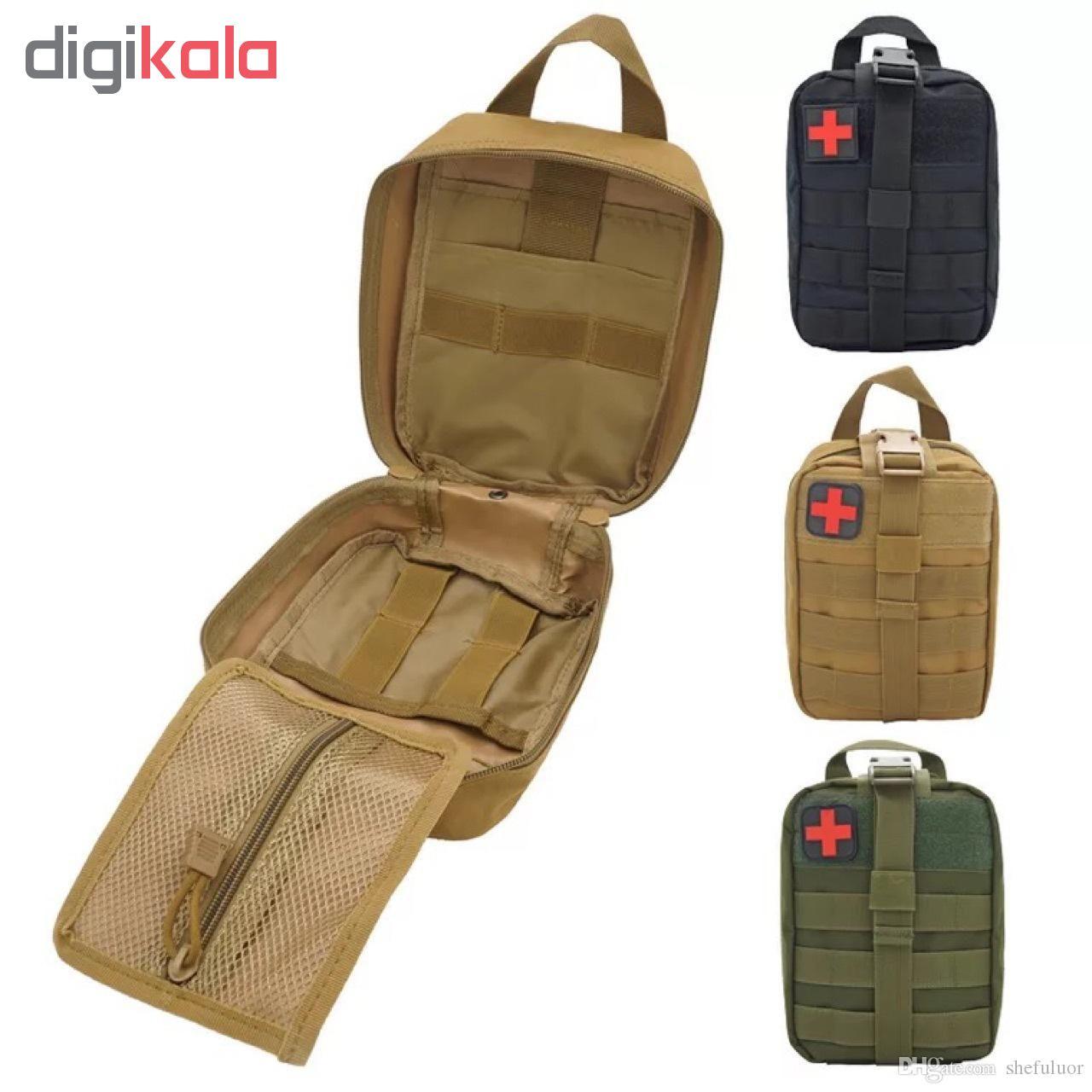 کیف لوازم پزشکی مدل XTRIL