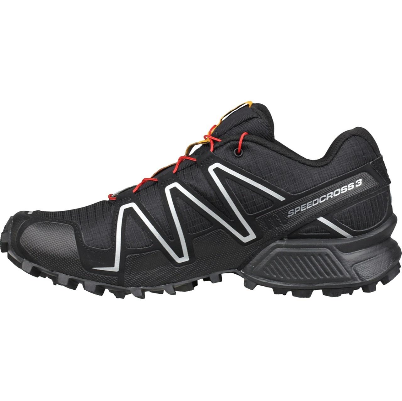 فروش                     کفش مخصوص دویدن مردانه سالومون مدل Speedcross 3