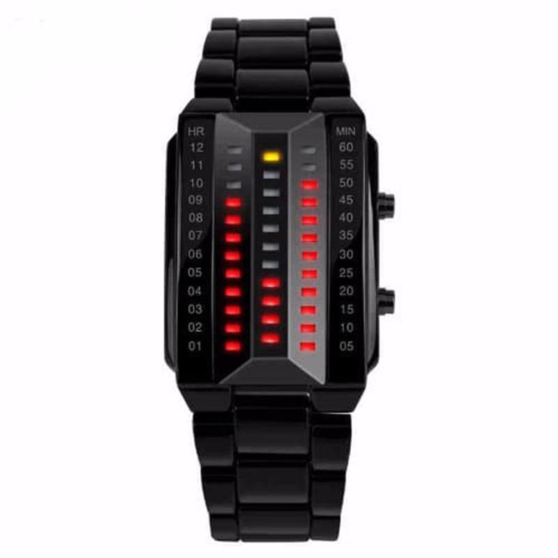 قیمت و خرید                      ساعت مچی دیجیتال مردانه اسکمی مدل 1035