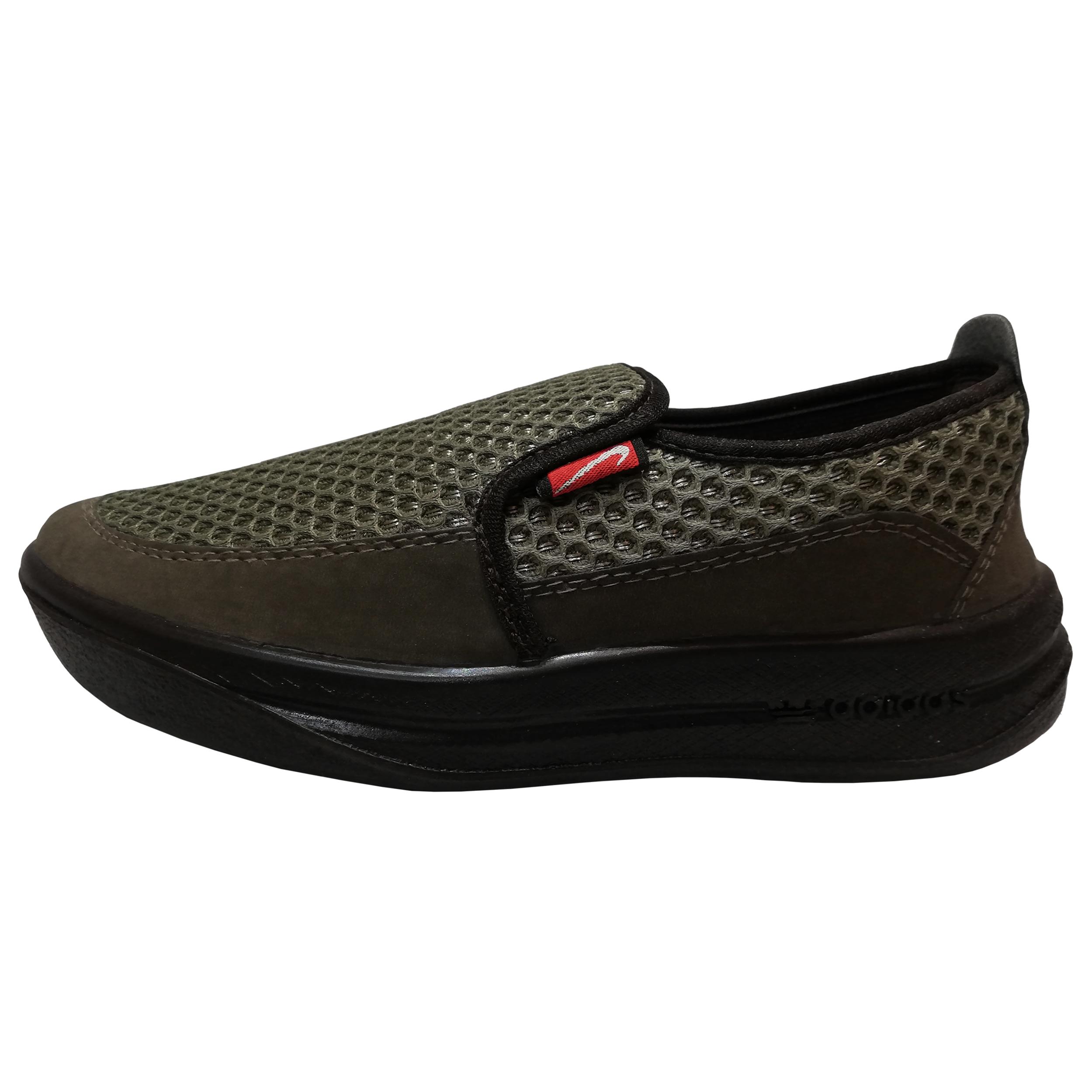 کفش مخصوص پیاده روی مدل حامی کد Export220