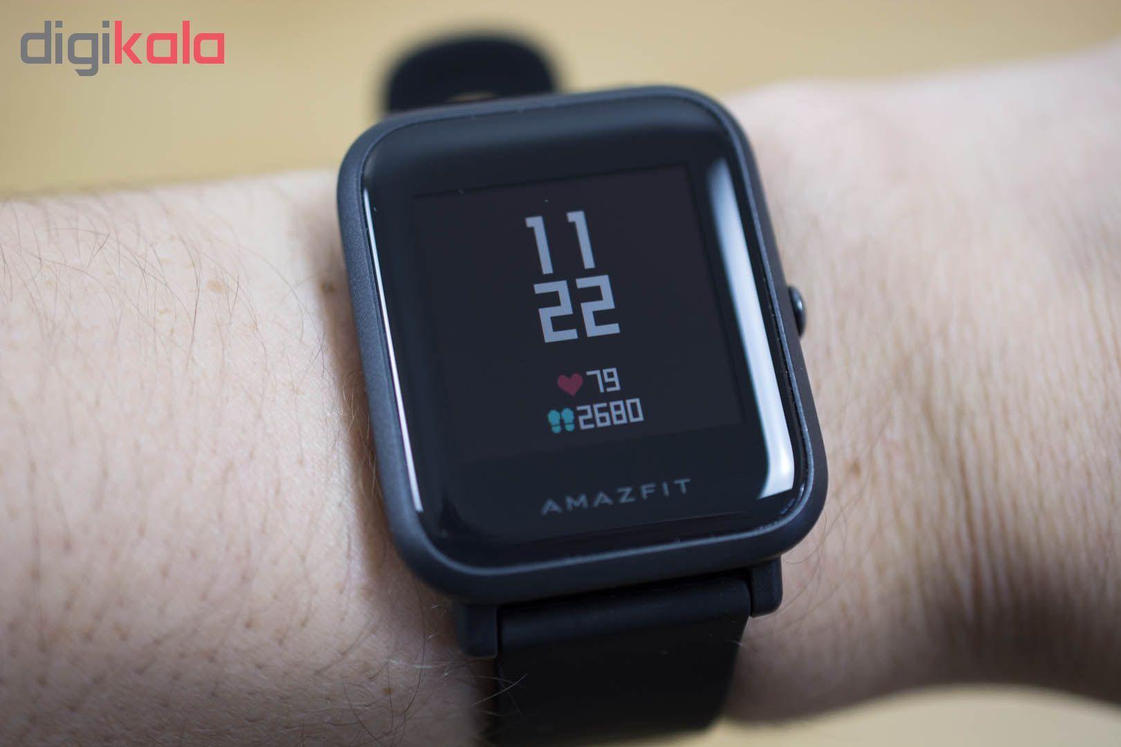 ساعت هوشمند شیائومی مدل Amazfit Bip Global Version main 1 7