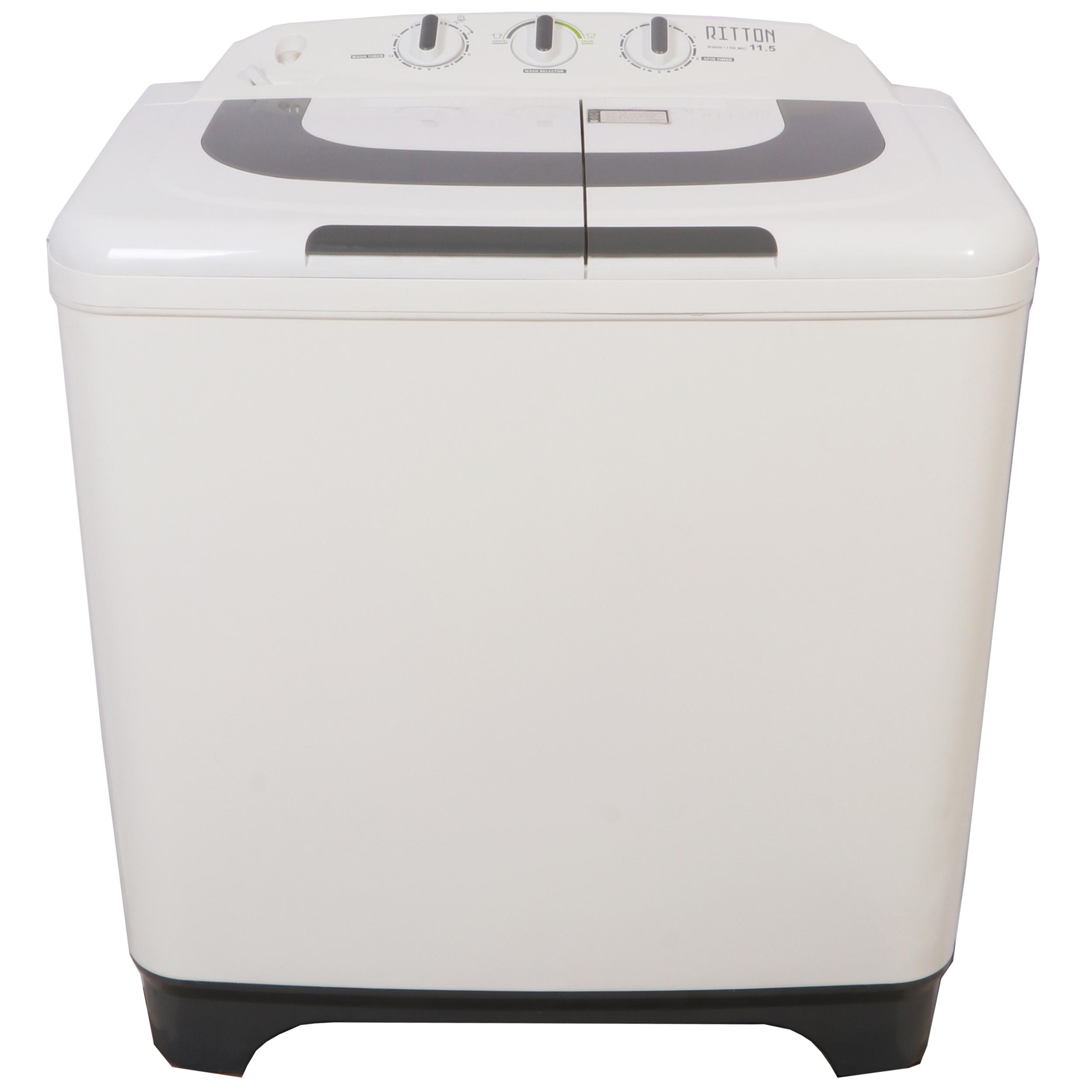 ماشین لباسشویی  ریتون مدل RWM 1150.MC ظرفیت 12 کیلوگرم